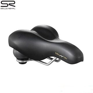 Selle Royal Classic Country Herrensattel Tourensattel Fahrradsattel Gel