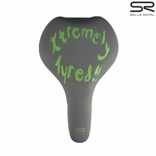 Selle Royal Regenschutz Second Skin 02 Xtremely Tyred